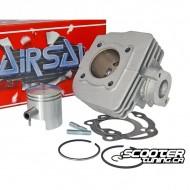 Cylinder kit Airsal Sport 50cc Hyosung