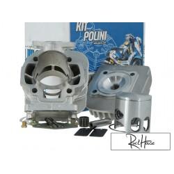 Cylinder kit Polini EVOLUTION 70cc 12mm