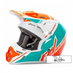 Helmet Fly Kinetic Pro Trey Canard