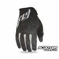 Glove Fly Lite Black/Grey