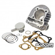 Cylinder kit Naraku 160cc (58.5mm) for GY6 125-150cc