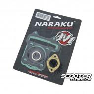 Cylinder gasket set Naraku 160cc