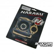 Cylinder gasket set Naraku 170cc