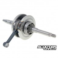 Crankshaft Naraku racing +2mm (Stroker) for GY6 125-150cc