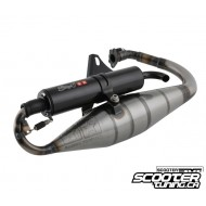 Exhaust sytem Stage6 PRO REPLICA Minarelli Vertical