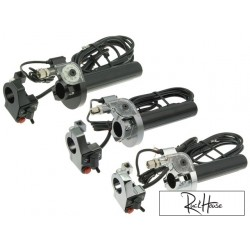 Throttle Kit Stage6 CNC Type