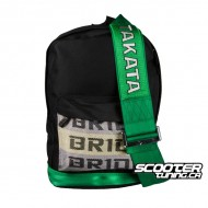 Backpack Bride/Takata Green