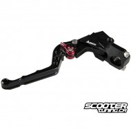 CNC Rear Brake Lever Adelin Black