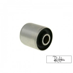 Engine mount rubber / metal bushing 10x30x30mm