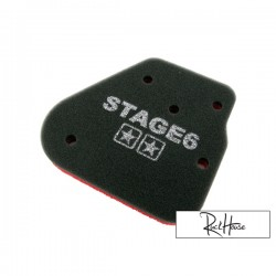Air Filter Insert Stage6 Double-Layer