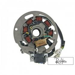 Alternator Stator Version 3 CPI-Vento-Keeway