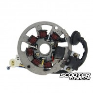 Alternator Stator Version 4 CPI-Vento-Keeway