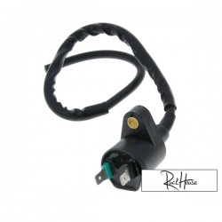 Ignition coil 2 pins GY6 / Honda