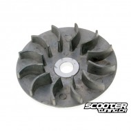 Front Pulley Piaggio 50 4T