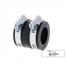 Carburetor to manifold connector rubber (20mm)