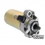Starter Motor Piaggio 50 4T