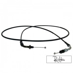 Throttle Cable 212cm (84'') GY6 / Ruckus