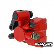 Replacement Caliper Red (CPI-Vento-Keeway)