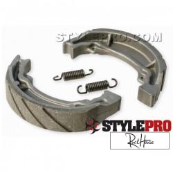 Rear Brake Shoes Stylepro Racing (Genuine / PGO)