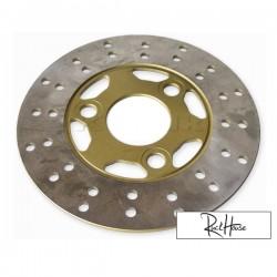 Front Brake Disc (Genuine / PGO)