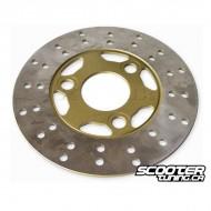 Front Brake Disc (PGO)