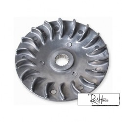 Remplacement Front Pulley (PGO)