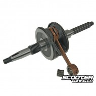 Replacement Crankshaft PGO