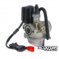 Replacement Carburetor Naraku (Kymco)