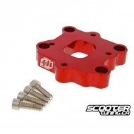 Intake Adaptor Spacer Naraku for Mianrelli intake (Kymco)