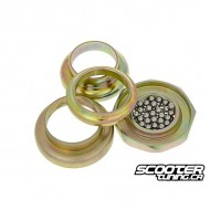 Steering bearing set RMS (Kymco)