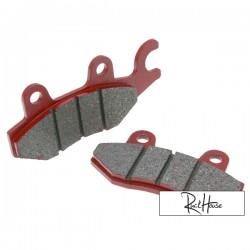 Brake Pads Organic (Kymco Super 9)