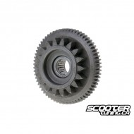 Starter Drive Gear 18/65 for Minarelli