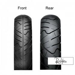 Tire IRC RX-01