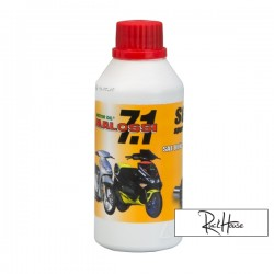 Malossi Gear Oil SAE 80W-90 (250ml)