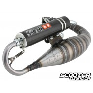 Exhaust system Stage6 R1400 RACE