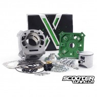 Cylinder kit MXS GP2 90cc 12mm
