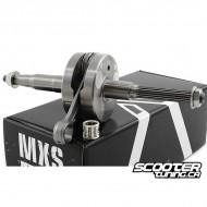 Crankshaft MXS GP 45mm Stroke/90mm conrod
