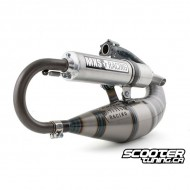 Exhaust system MXS Racing