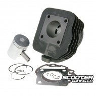Cylinder Replacement 50cc (AD18E)