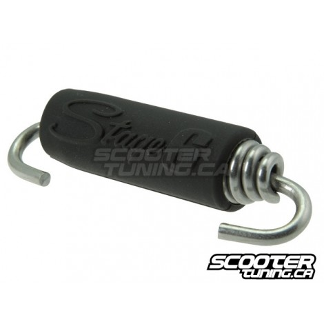 Exhaust spring, Stage6 PRO Replica (stainless steel, 51mm length)
