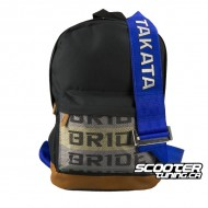Backpack Bride/Takata Blue