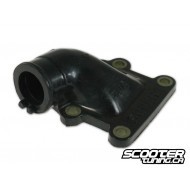 Intake manifold Motoforce (23mm) Minarelli Vertical