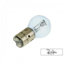Bulb Xenon Blue Effect BA20D (12V-35/35W)