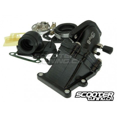Intake system Stage6 MKII Oversize