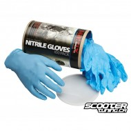 N1 Nitrile Gloves Matrix (100 pack)