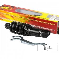 Low Down Shock Absorber NCY Adjustable (230mm)