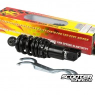 Low Down Shock Absorber NCY Adjustable (230mm)