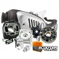 Engine Package Stage6 Sport 70cc (Bws/Zuma)