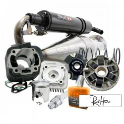 Engine Package Stage6 Streetrace 70cc (Bws/Zuma)