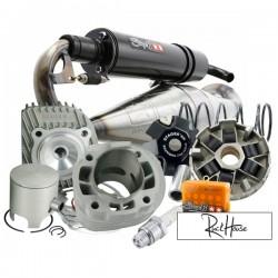 Engine Package Stage6 Pro MKII 70cc (Bws/Zuma)